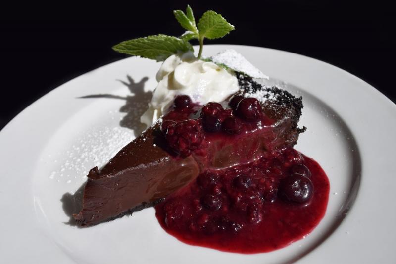 chocolate_torte